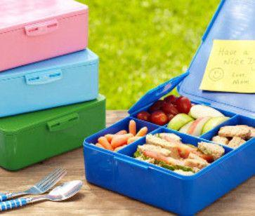 Bento Boxes-Not Just for Kids!