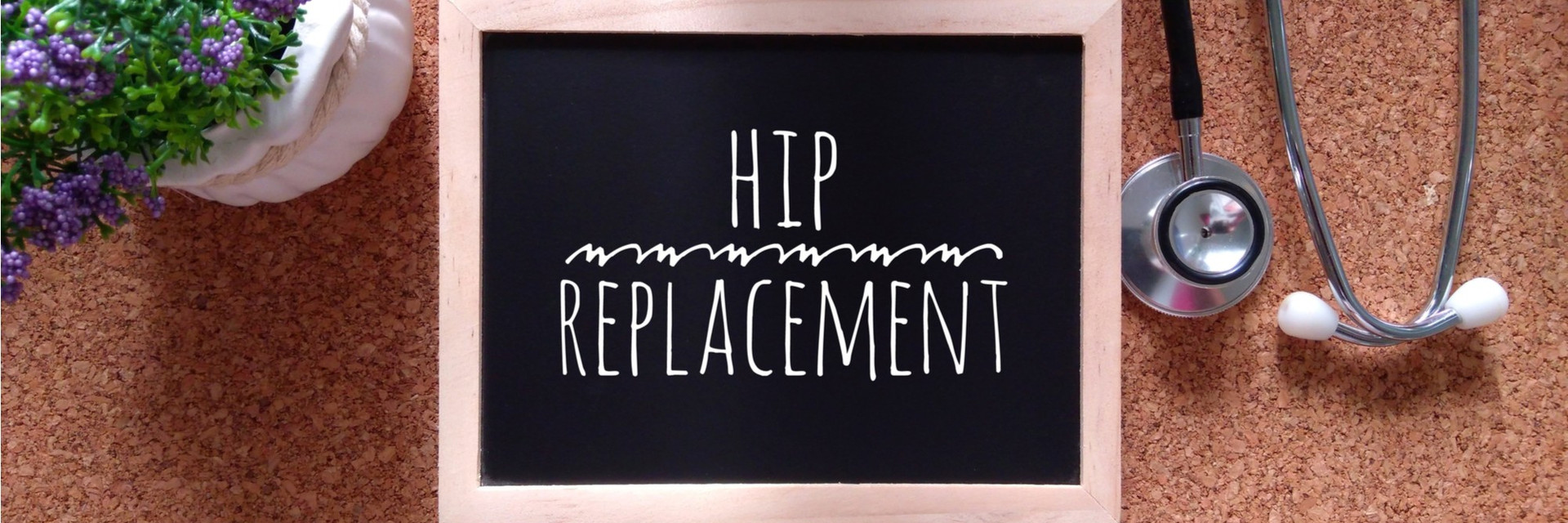 5 Tips for a Successful Total Hip Replacement Recovery