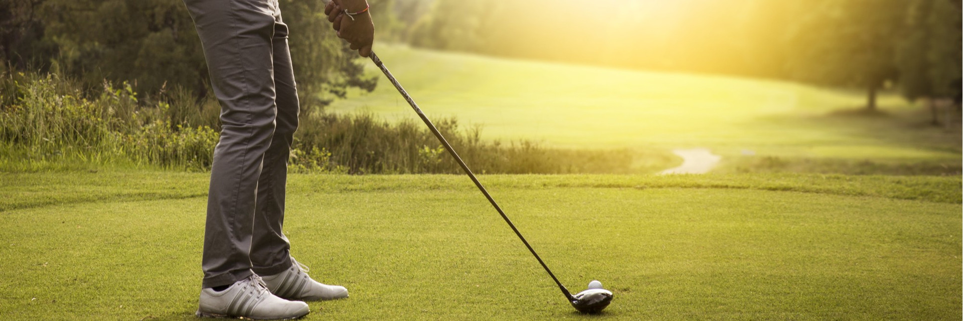 Three Treatment Options For Hip Pain From Golf | Rothman
