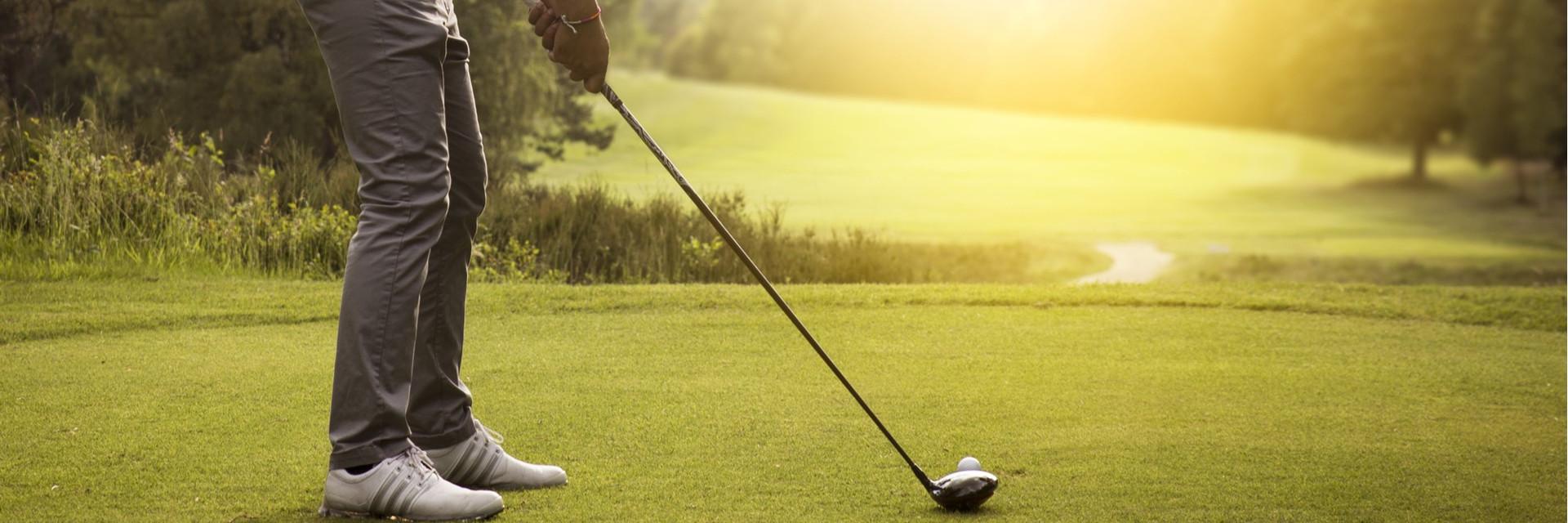 Feel Well, Play Well: Amazing Golf through Whole Health