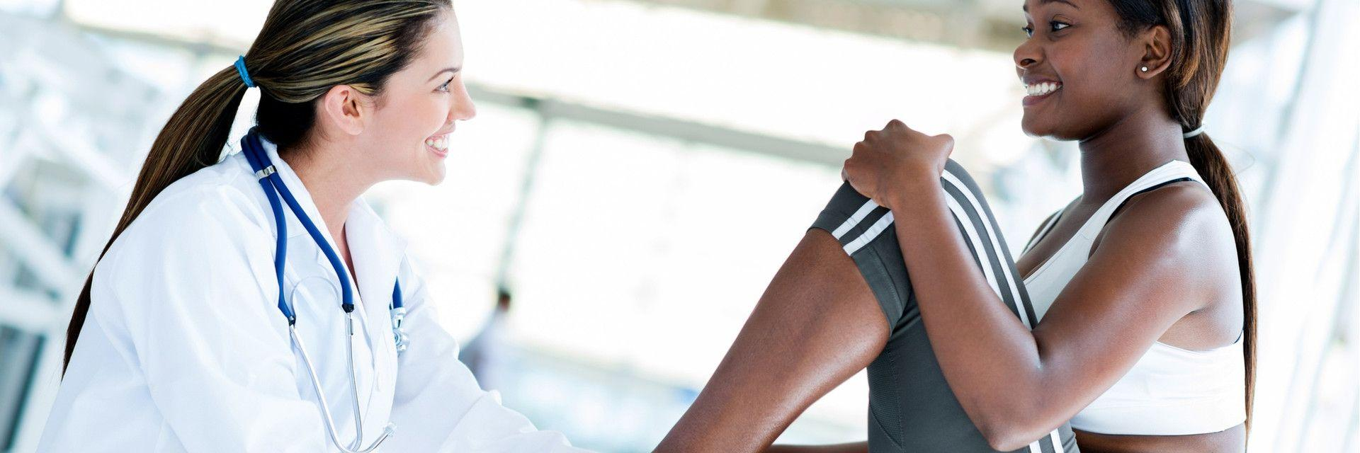 Where to Find Sports Medicine in Princeton | Rothman
