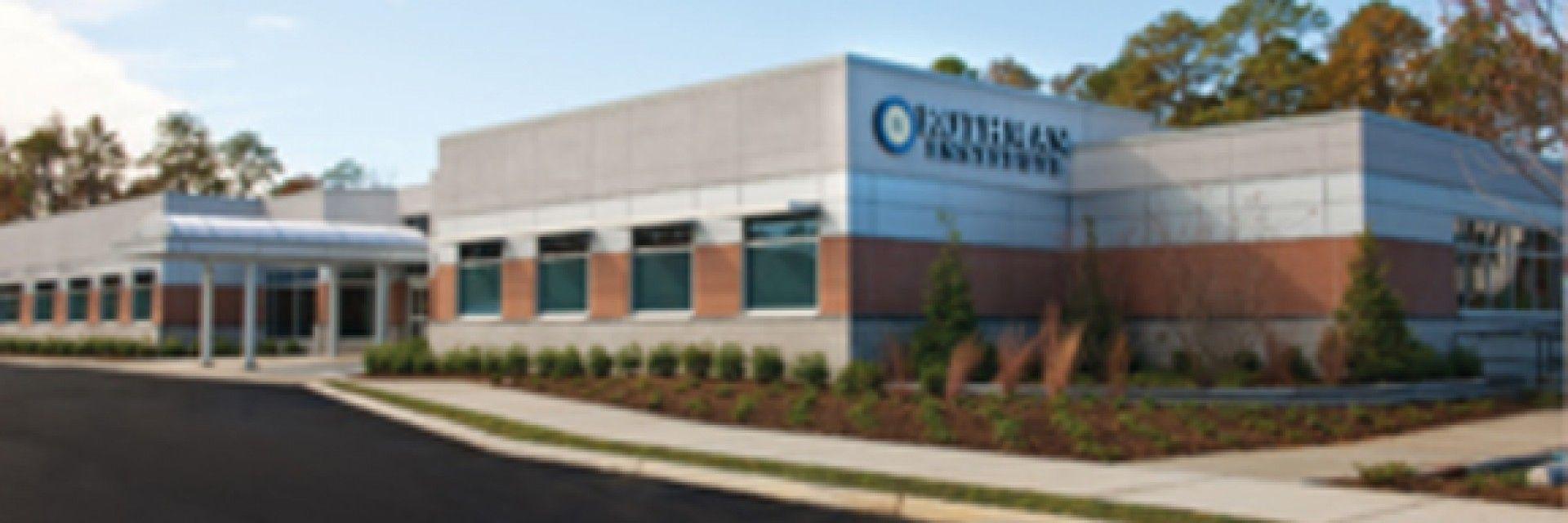 Egg Harbor Rothman Institute