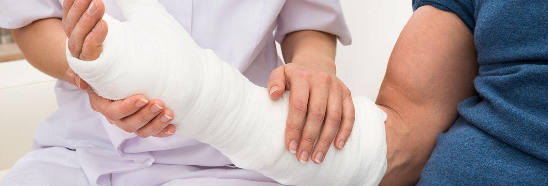 where has the best fractures physicians