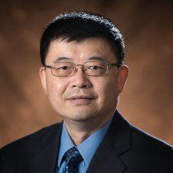 Yan Gu, M D , Ph D  | Rothman Orthopaedic Institute