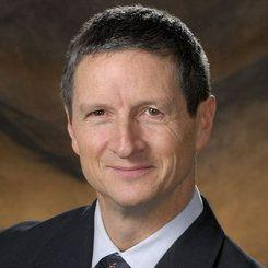 William J. Hozack, M.D.
