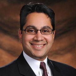 Asif M. Ilyas, M.D.