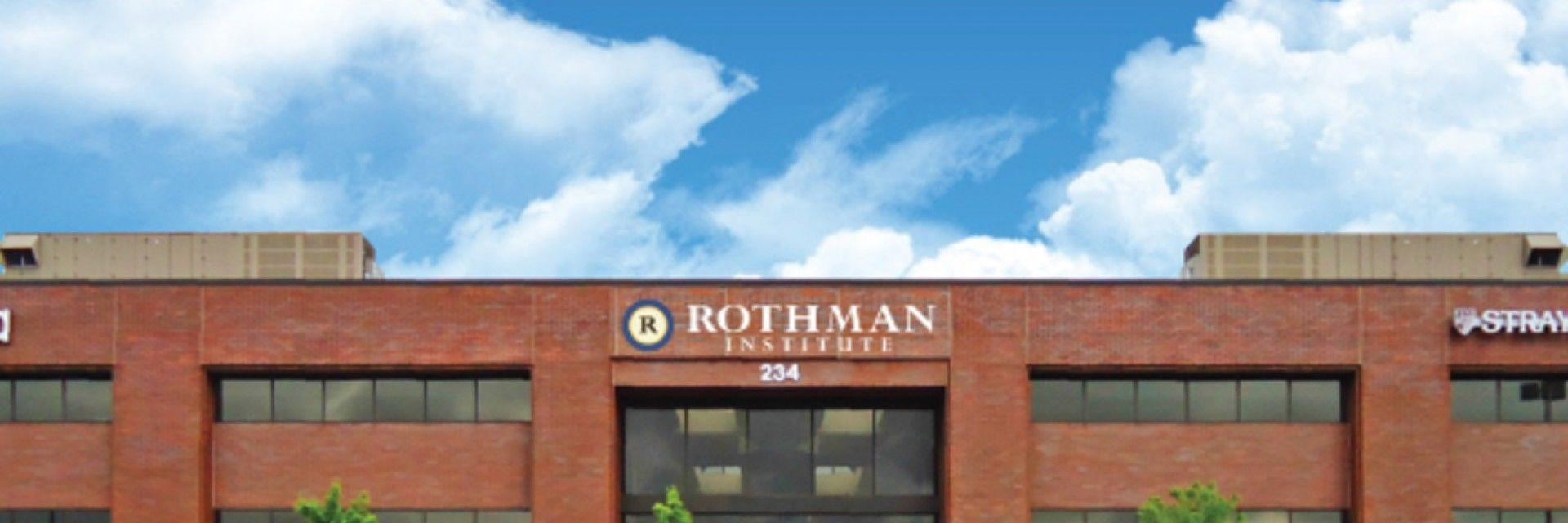 King of Prussia Rothman Institute