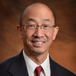 Peter Wang, Jr., M.D.