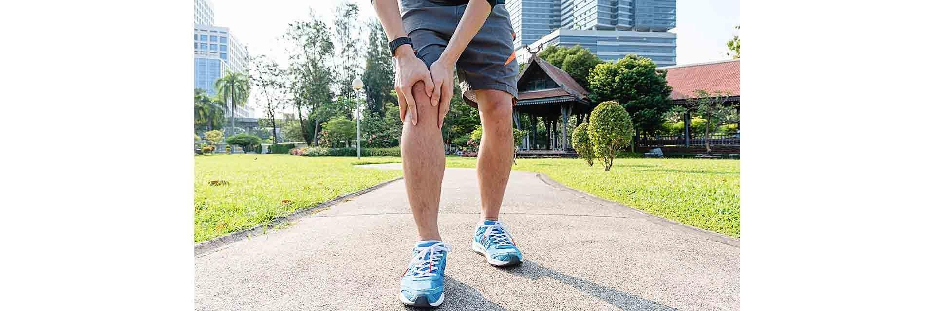 Management Of Knee Arthritis