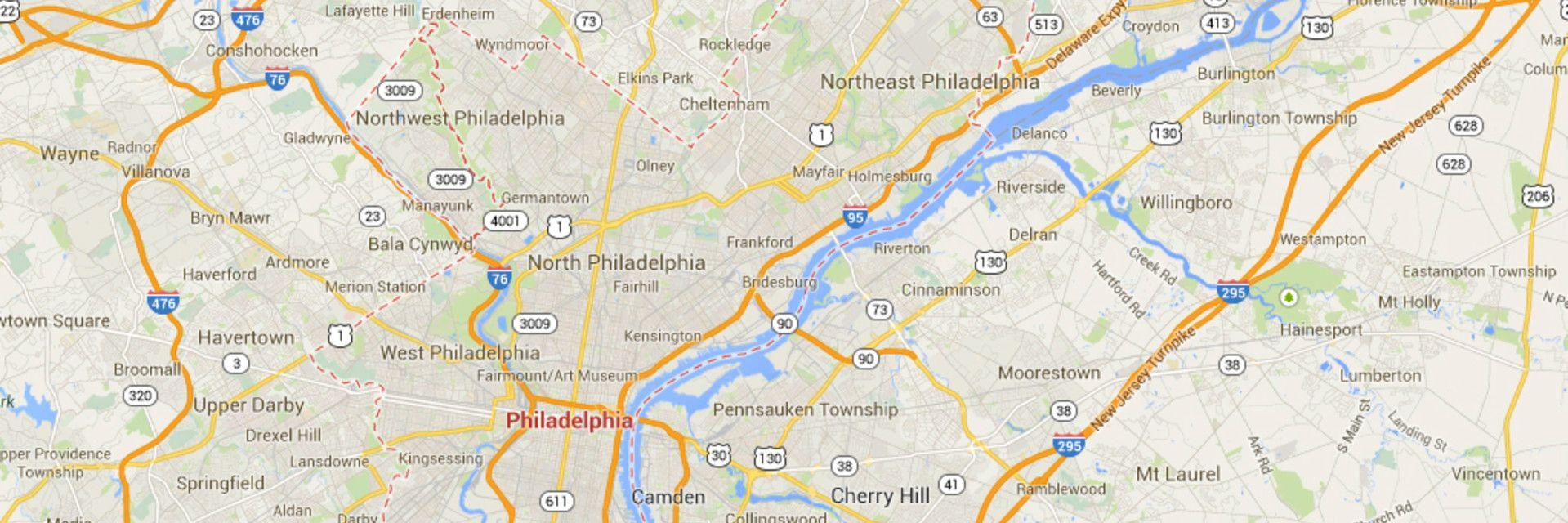 Knee Joint Replacement Specialists in Philadelphia