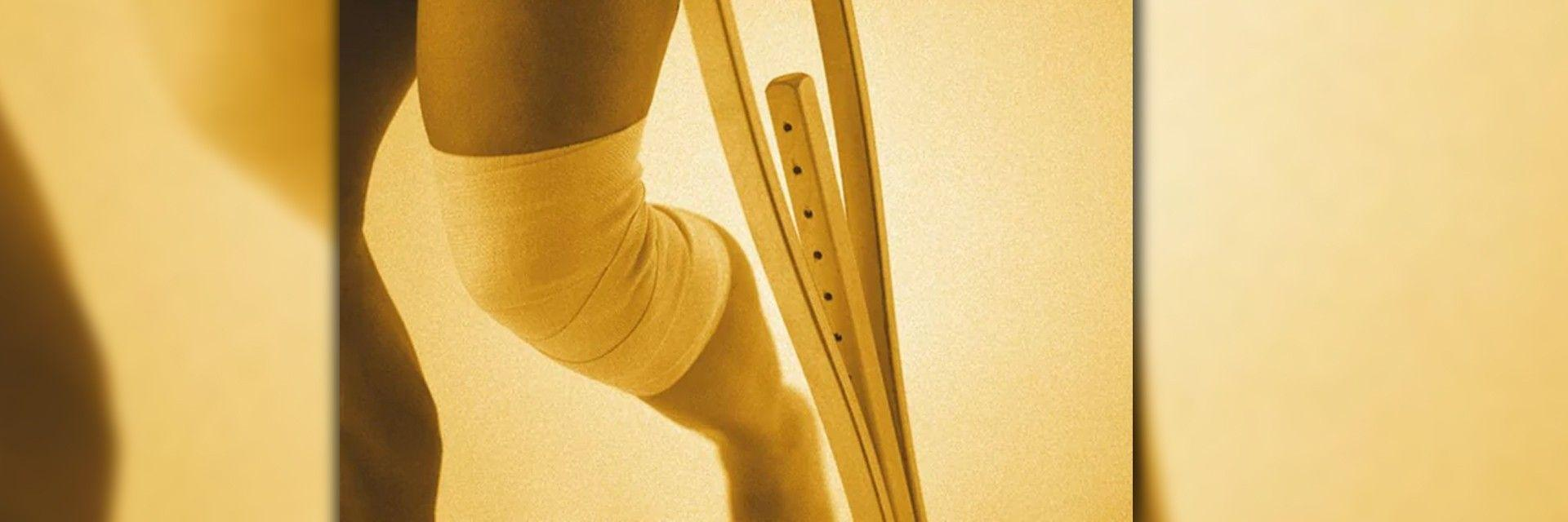 Home Beats Rehab for Knee, Hip Replacement Recovery