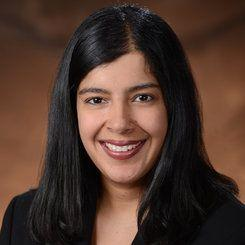 Saloni Sharma, M.D.
