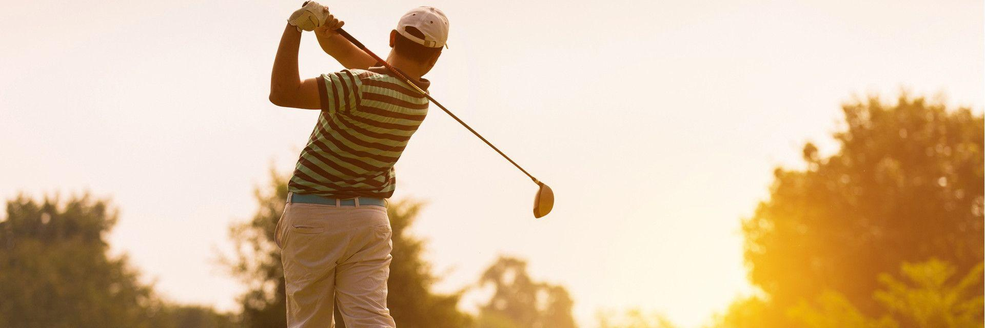 Fore! How to Avoid Back Pain from Your Golf Swing | Rothman