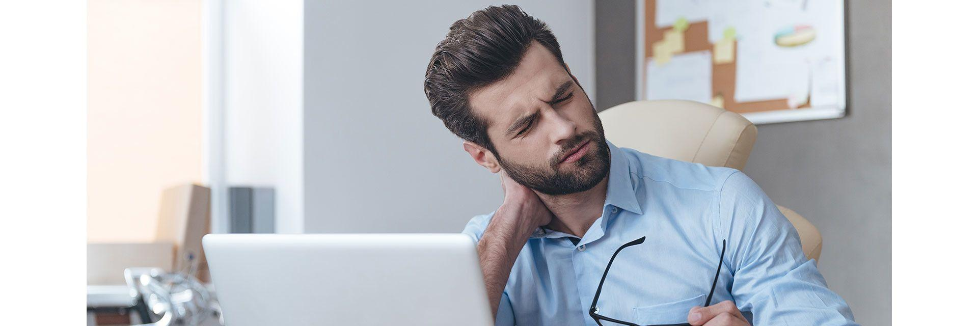 Understanding And Managing Neck Pain