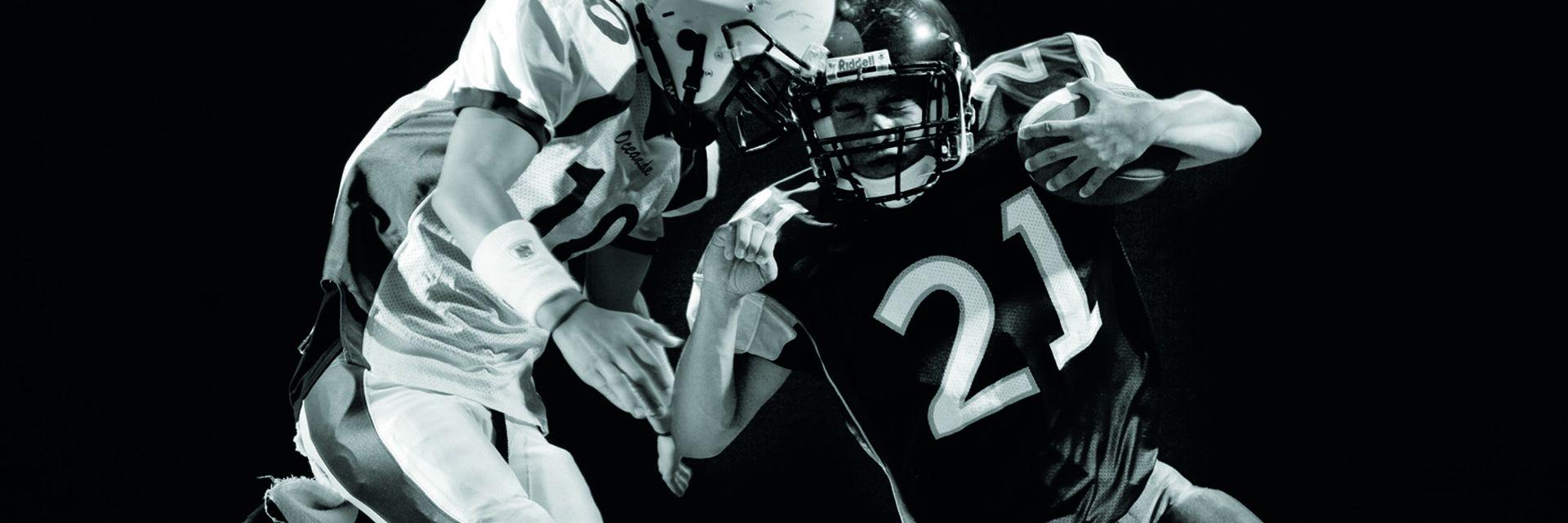 Concussions and the High School Athletes