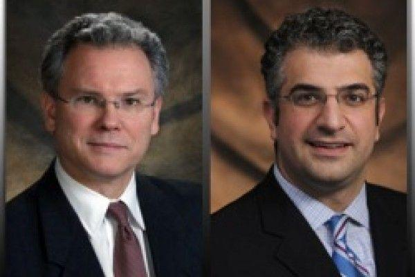 Dr. Williams and Dr. Abboud among best in nation for shoulde...