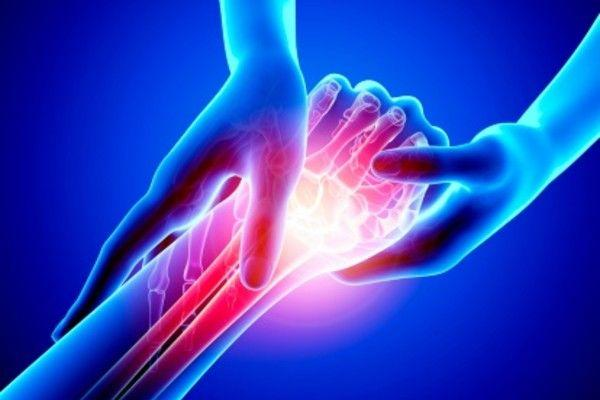 One Bad Fall: The Most Common Reason for Distal Radial Fract...