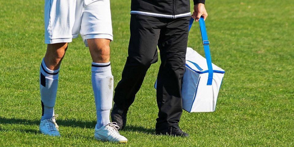 Sports Medicine | Rothman Orthopaedic Institute