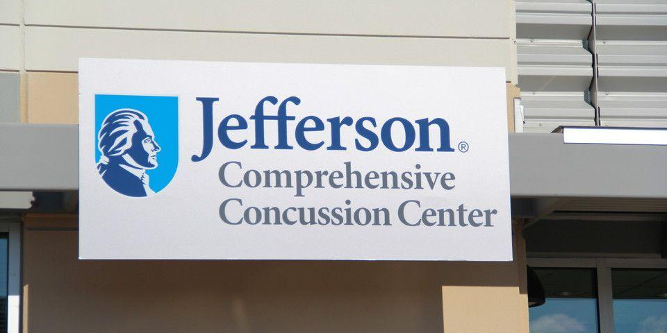 Jefferson Comprehensive Concussion Center