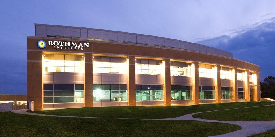Rothman Orthopaedic Institute at Main Line Health - Riddle Hospital