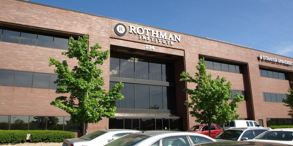 King of Prussia, PA | Rothman Orthopaedic Institute