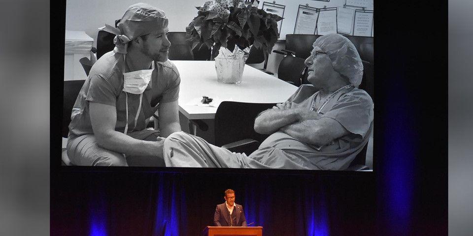Richard H  Rothman, M D , Ph D , Founder | Rothman Orthopaedic Institute
