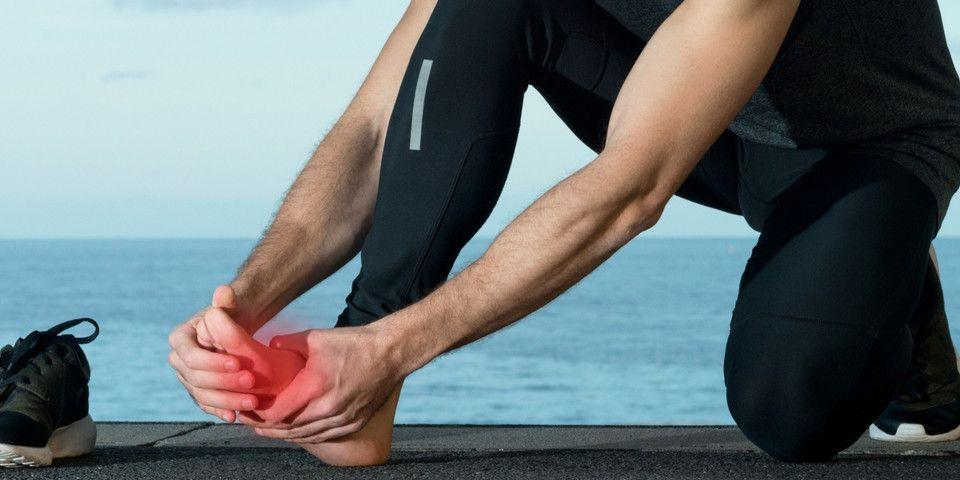 Three Options For Stress Fracture Foot Treatment In Princeton Rothman Orthopaedic Institute