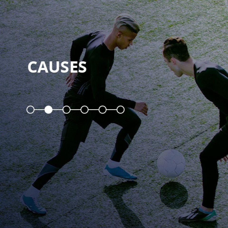 Sports Medicine: The Orthopaedic Injury Process | Rothman