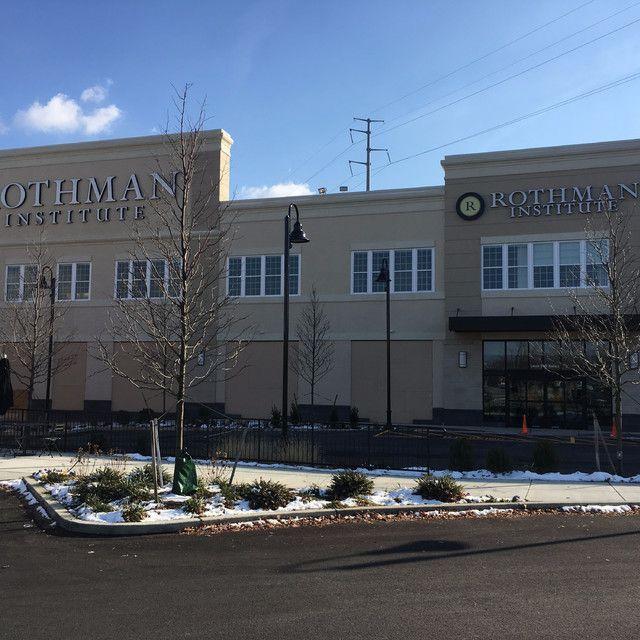 Locations Rothman Orthopaedic Institute